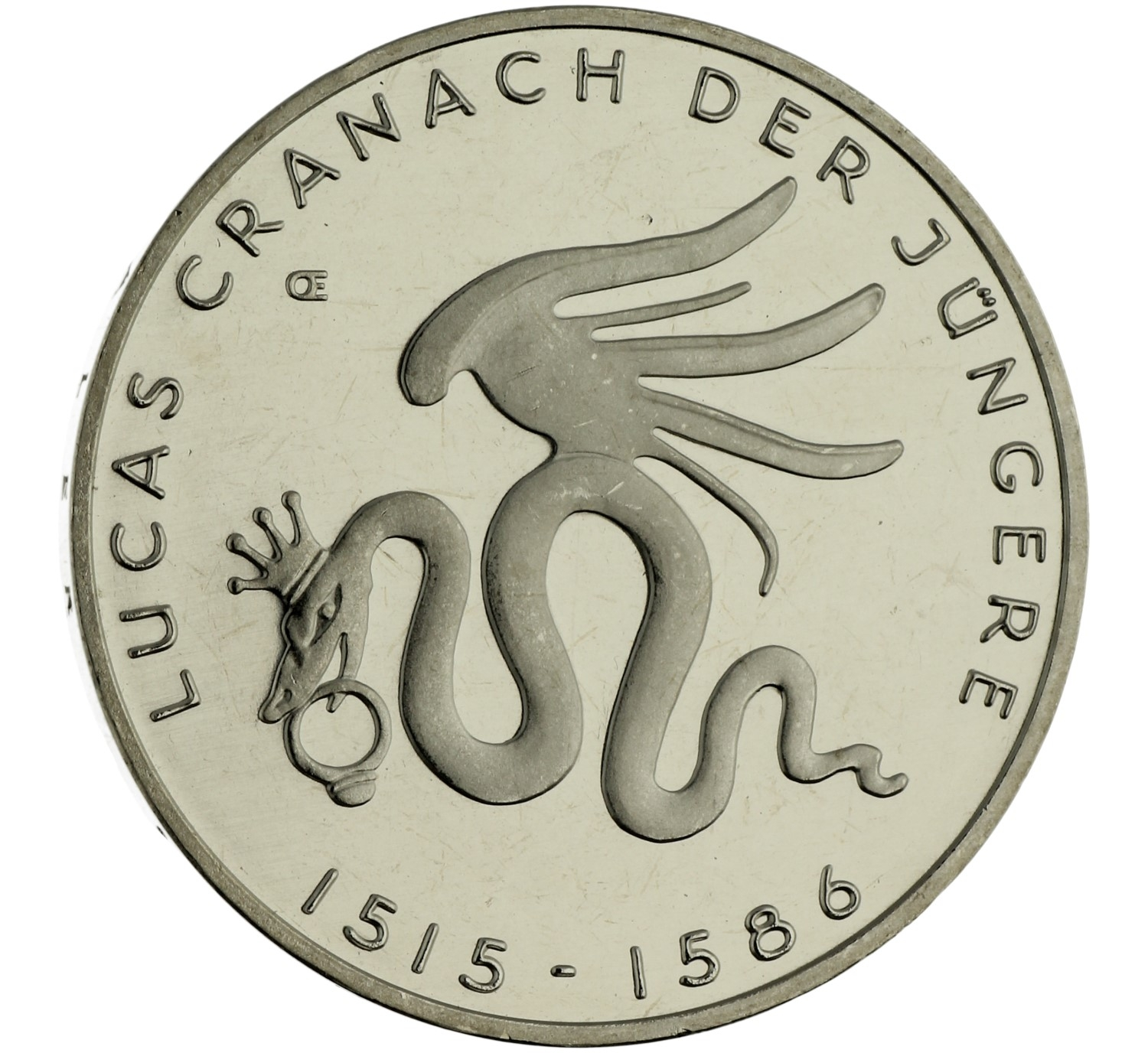10 Euro - Germany - 2015 G