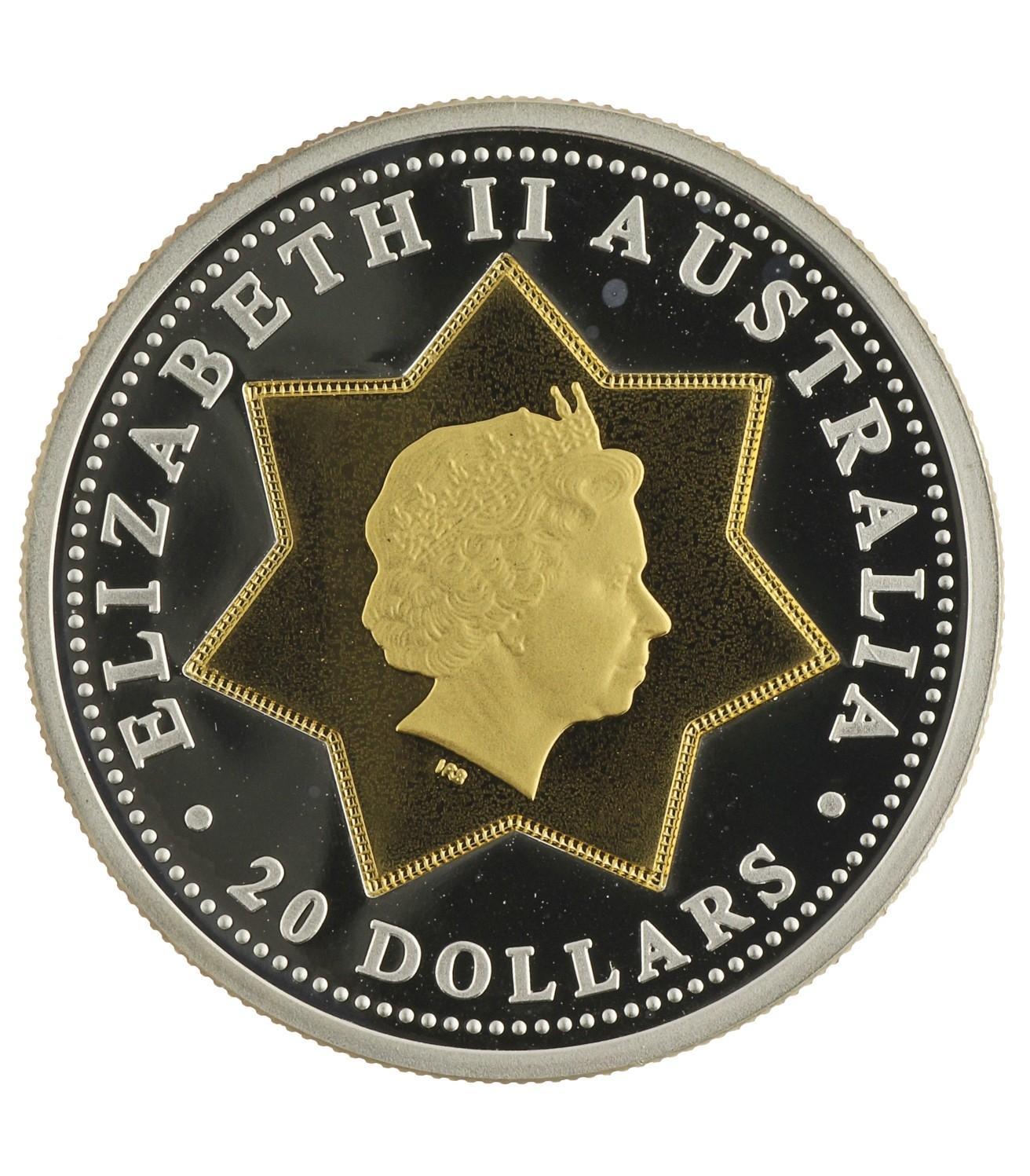 20 Dollars - Australia - 2001